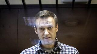 Υπόθεση Ναβάλνι: «Κλειδί» για την αποφυλάκιση οι κυρώσεις ΕΕ προς Ρωσία
