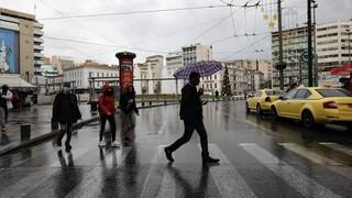 Καιρός: Πρόσκαιρη μεταβολή ως τη Δευτέρα - Πού αναμένονται βροχές και καταιγίδες