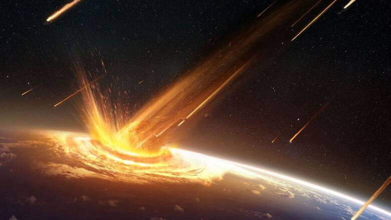Κομήτης ή αστεροειδής; Η νέα θεωρία για την εξαφάνιση των δεινοσαύρων