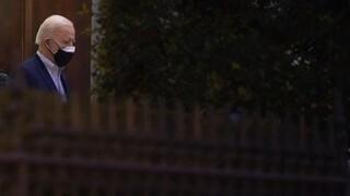Το ανθρώπινο πρόσωπο του Μπάιντεν: Επισκέφτηκε Ρεπουμπλικανό βετεράνο με προχωρημένο καρκίνο