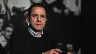 Λιγνάδης: Νέα σοκαριστική μαρτυρία για αποπλάνηση - «Με πέταξε στο κρεβάτι και έπεσε πάνω μου»