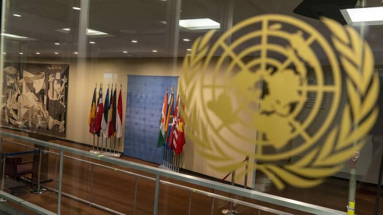 Συμβούλιο Ασφαλείας ΟΗΕ: Η κλιματική αλλαγή στο επίκεντρο της συνεδρίασης κορυφής