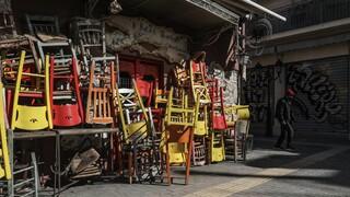 Κορωνοϊός: Άρση lockdown πολλών ταχυτήτων για σχολεία, καταστήματα και εστίαση