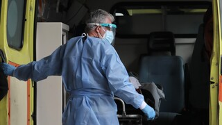 Κρήτη: 13χρονη στο νοσοκομείο έπειτα από τροχαίο υπό την επήρεια μέθης