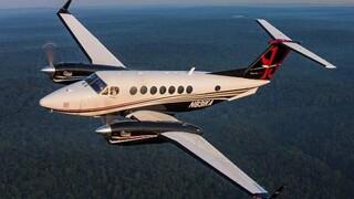 Νιγηρία: Στρατιωτικό αεροσκάφος συνετρίβη ενώ προσέγγιζε την Αμπούτζα