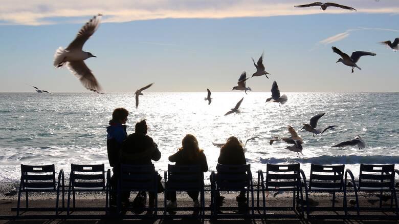Κορωνοϊός - Γαλλία: «Μην έρχεστε» λέει ο δήμαρχος της Νίκαιας στους τουρίστες
