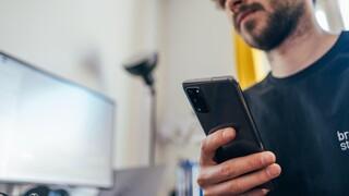 OAEΔapp: Σε λειτουργία 40 ηλεκτρονικές υπηρεσίες στο κινητό σας