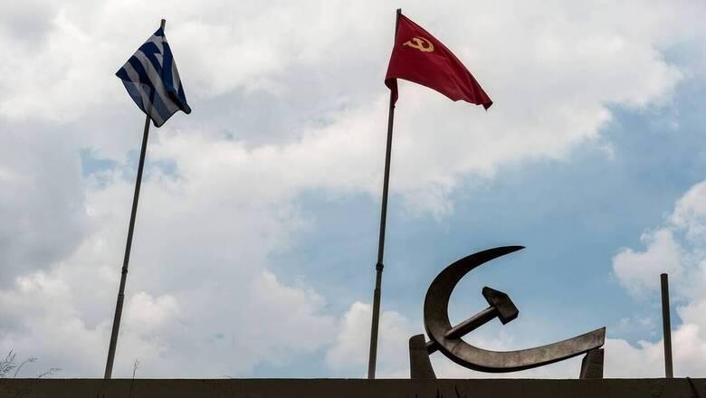 Υπόθεση Λιγνάδη - ΚΚΕ: Γενναίο και αναγκαίο το «σπάσιμο της σιωπής»