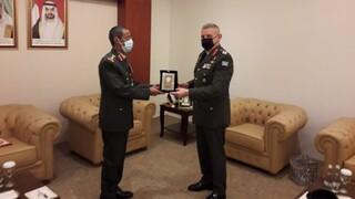 Ο αρχηγός ΓΕΕΘΑ σε επίσημη επίσκεψη στα Ηνωμένα Αραβικά Εμιράτα