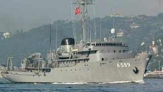 Κουνάει το δάχτυλο η Τουρκία για το «Τσεσμέ» και κατηγορεί την Ελλάδα