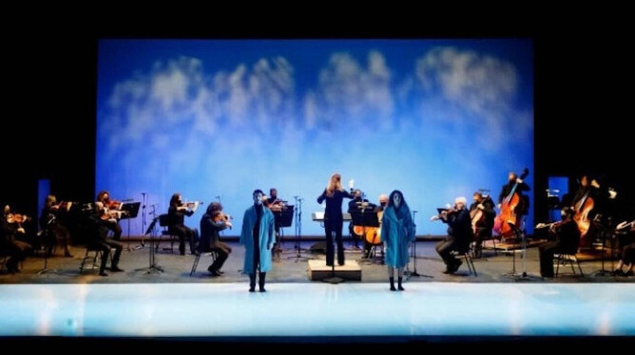 Κρατική Ορχήστρα Θεσσαλονίκης: Οι Χορευτές του Βορρά χορογραφούν Σοστακόβιτς