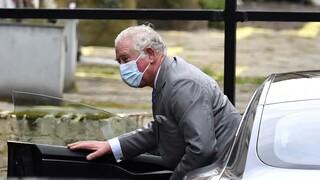 Πρίγκιπας Κάρολος: Συναισθηματικά φορτισμένος μετά την επίσκεψη στον πατέρα του που νοσηλεύεται