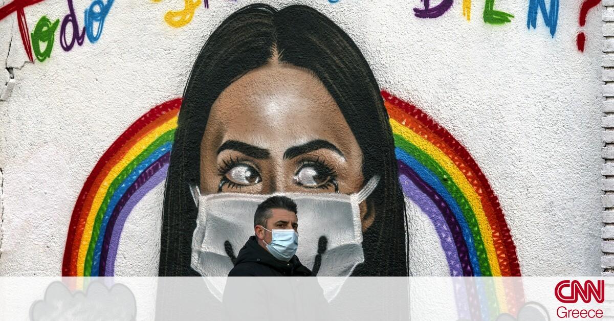 ΠΟΥ: Η πανδημία θα τελειώσει στις αρχές του 2022 – Ναι, μας ανησυχούν οι μεταλλάξεις