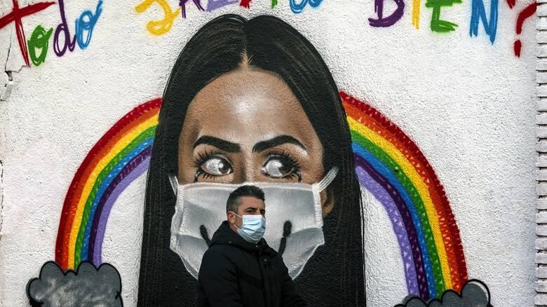 ΠΟΥ: Η πανδημία θα τελειώσει στις αρχές του 2022 - Ναι, μας ανησυχούν οι μεταλλάξεις