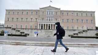 Παγώνη στο CNN Greece: Πάρα πολύ δύσκολη εβδομάδα - Πρέπει να ανοίξουν σχολεία, λιανεμπόριο