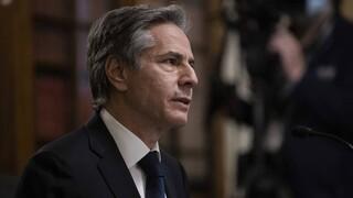 Μπορέλ: Σημαντικό το γεγονός ότι θα έχουμε συζήτηση με τον Αμερικανό Υπουργό Εξωτερικών Μπλίνκεν