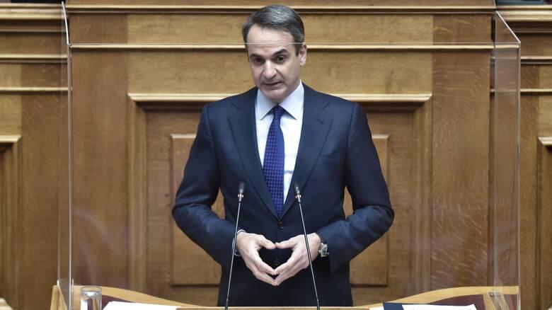 Στη Βουλή πάει το θέμα του ελληνικού #MeToo ο Μητσοτάκης - Έρχονται κυβερνητικές πρωτοβουλίες