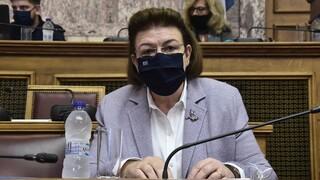 «Persona non grata για τον πολιτισμό»: Ανακοίνωση του Συλλόγου Ελλήνων Αρχαιολόγων για Μενδώνη