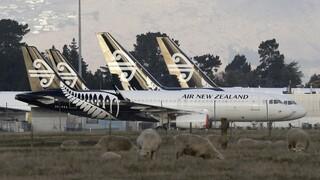 Κορωνοϊός: Διαβατήριο εμβολιασμού θα εφαρμόσει δοκιμαστικά η Air New Zealand