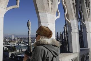 Κορωνοϊός - Ιταλία: Απαγορεύονται οι επισκέψεις σε συγγενείς και φίλους στις «κόκκινες» ζώνες