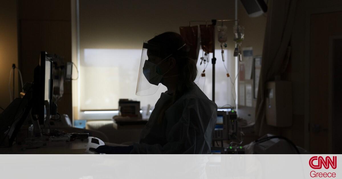 Κορωνοϊός: 880 νέα κρούσματα, 346 διασωληνωμένοι, 24 θάνατοι