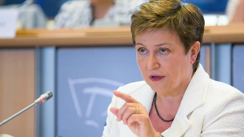 Κρισταλίνα Γκεοργκίεβα: Τι πρέπει να κάνει η ΕΕ για να ανακάμψει από την πανδημία
