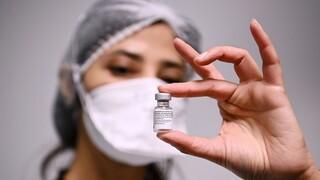 Θεοδωρίδου στο CNN Greece: «Ναι» στους εμβολιασμούς των ψυχικά ασθενών κατά προτεραιότητα