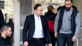 Βόρεια Μακεδονία: Άφαντος ο πρώην αρχηγός των μυστικών υπηρεσιών - Αναζητείται από την αστυνομία