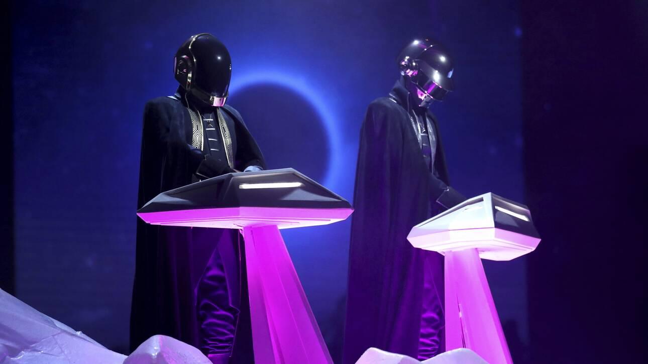 Daft Punk: Με ένα βίντεο οκτώ λεπτών έγραψαν τον οριστικό «επίλογο» στην καριέρα τους