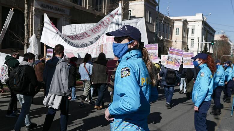 Κουτσούμπας: Η καρδιά των αγώνων χτυπά σήμερα στα δημόσια νοσοκομεία και τα λιμάνια όλης της χώρας