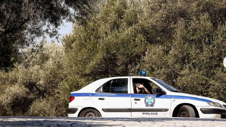 Σέρρες: Συνελήφθη 68χρονος για παράνομες ανασκαφές στην Αμφίπολη