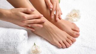 Κιρσοί & Ευρυαγγείες στα πόδια - Αντιαισθητικές φλέβες στα χέρια