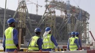Αποκάλυψη: 6.500 μετανάστες εργάτες έχουν πεθάνει στο Κατάρ ενόψει Παγκοσμίου Κυπέλλου
