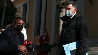 Κούγιας για υπόθεση Λιγνάδη: Χοντροκομμένα ψέματα από αναξιόπιστες προσωπικότητες
