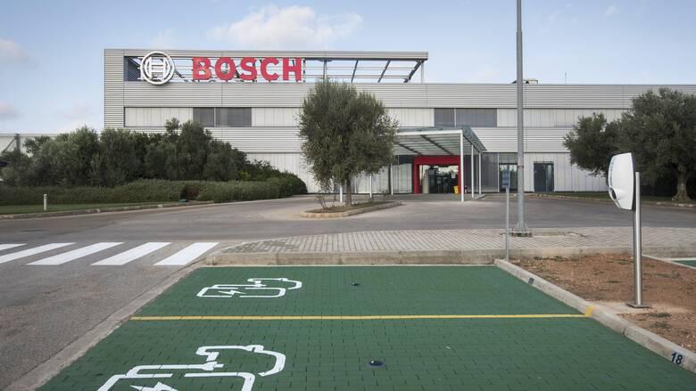 Bosch Ελλάδας: Aύξηση κερδοφορίας κατά 25% το 2020