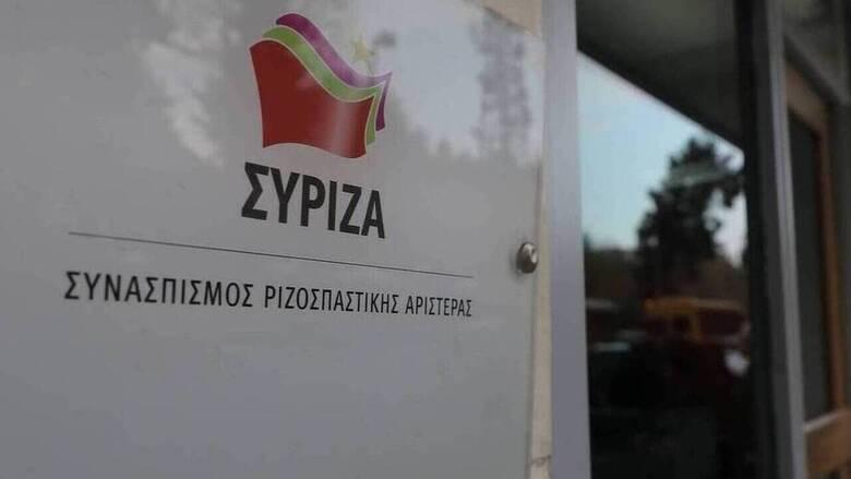 ΣΥΡΙΖΑ: Στήριξη πολιτικών ισότητας και πολιτικών για την έμφυλη βία στην εργασία