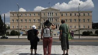 ΕΞΑΑΑ: Ασφαλής προορισμός η Αθήνα αλλά και απώλειες 700 εκατ. για τα ξενοδοχεία το 2020