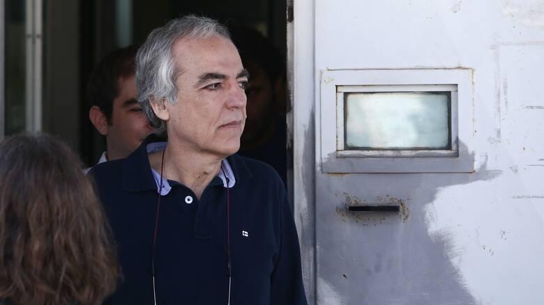 Ηλιόπουλος: Να μην υπάρξει νεκρός απεργός πείνας