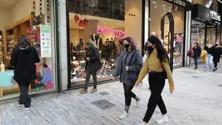 «50-50 να ανοίξουν τα καταστήματα»: Τι λέει στο CNN Greece ο εμπορικός κόσμος