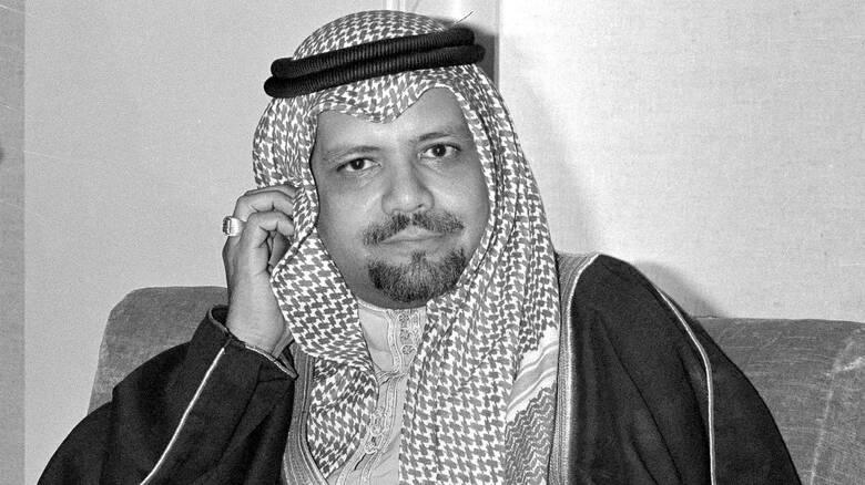 Πέθανε ο σεΐχης Ζακί Γιαμανί, μια μεγάλη προσωπικότητα της πετρελαϊκής ιστορίας