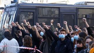 Θεσσαλονίκη: Ελεύθεροι αφέθηκαν οι 31 συλληφθέντες για τα γεγονότα στο ΑΠΘ