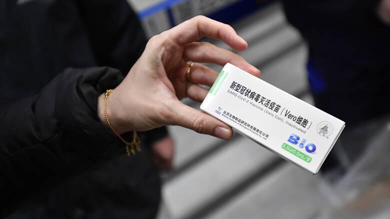 Κορωνοϊός - Ουγγαρία: Η πρώτη χώρα στην ΕΕ που χορηγεί το κινεζικό εμβόλιο