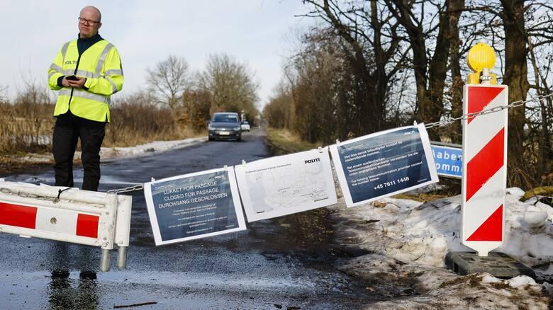Κορωνοϊός: Η Κομισιόν ζήτησε εξηγήσεις από έξι χώρες για τους περιορισμούς στην κυκλοφορία