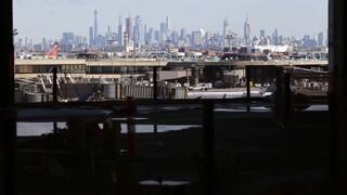 Emirates: Επιστρέφουν από την 1η Ιουνίου οι καθημερινές απευθείας πτήσεις Αθήνα - Νέα Υόρκη