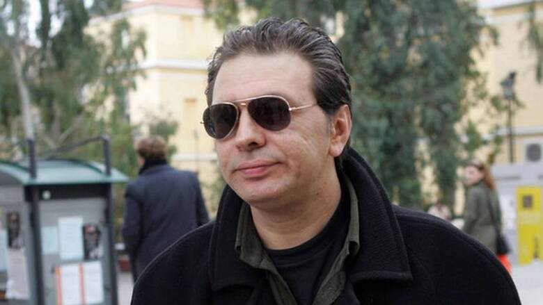 Ελεύθερος αφέθηκε ο Στέφανος Χίος