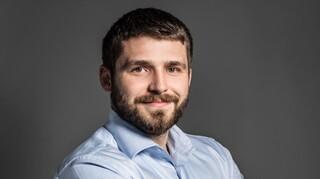 Dawid Rożek στο CNN Greece: Η startup που θέλει να φέρει… ηρεμία στις αγορές των καταναλωτών