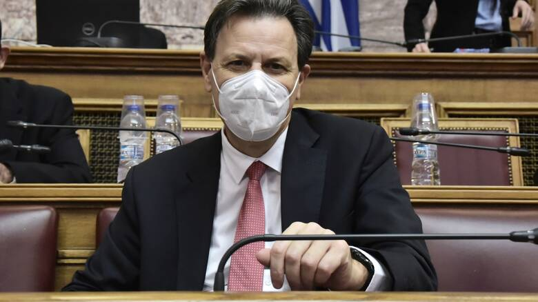 Αυστηρή καταγραφή δαπανών για την αντιμετώπιση της πανδημίας ζητά ο Σκυλακάκης