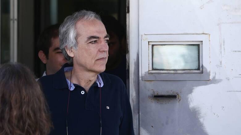 Εισαγγελική διάταξη για αναγκαστική σίτιση του Δημήτρη Κουφοντίνα