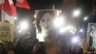Μάλτα: Πρώτη καταδίκη για τη δολοφονία της δημοσιογράφου Ντάφνι Καρουάνα Γκαλιζία