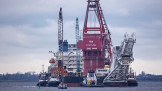 ΗΠΑ: Ευρωπαϊκές εταιρείες υπαναχωρούν από το σχέδιο του ρωσικού αγωγού Nord Stream 2